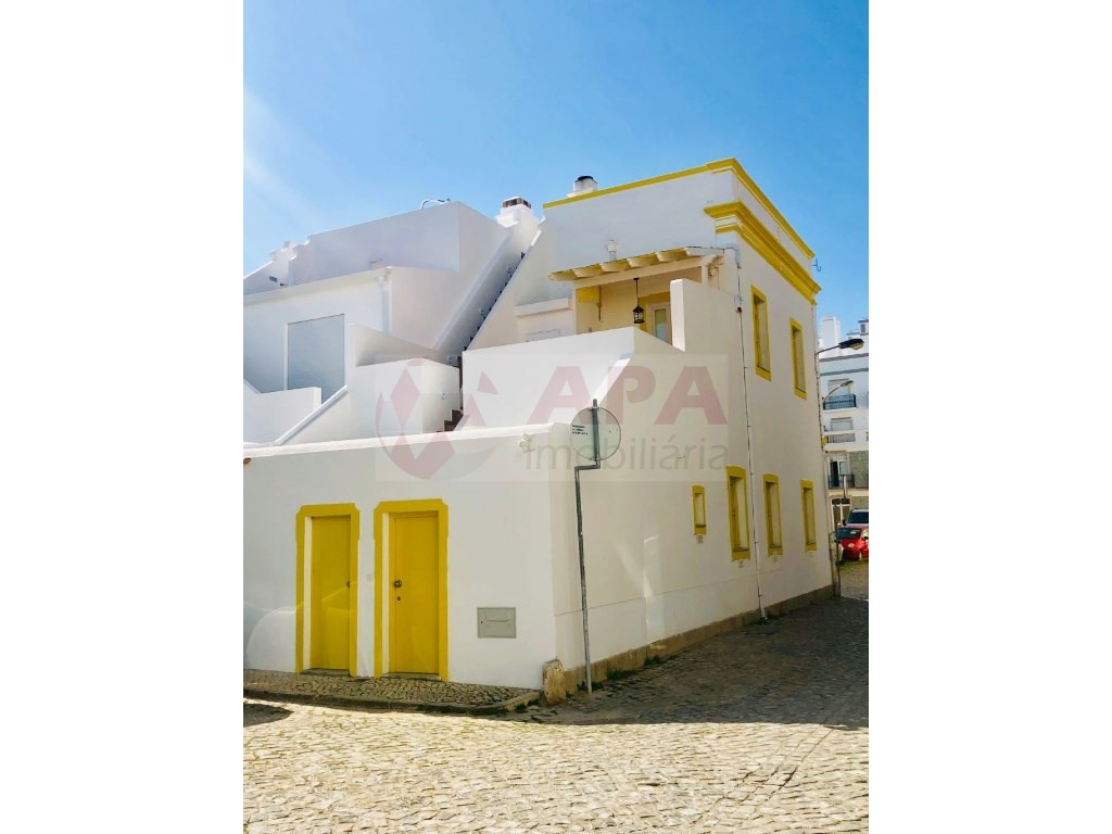 3 Bedrooms House in Baixa, Olhão (2)