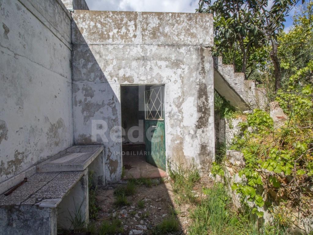 Casa Antiga in São Brás de Alportel (13)