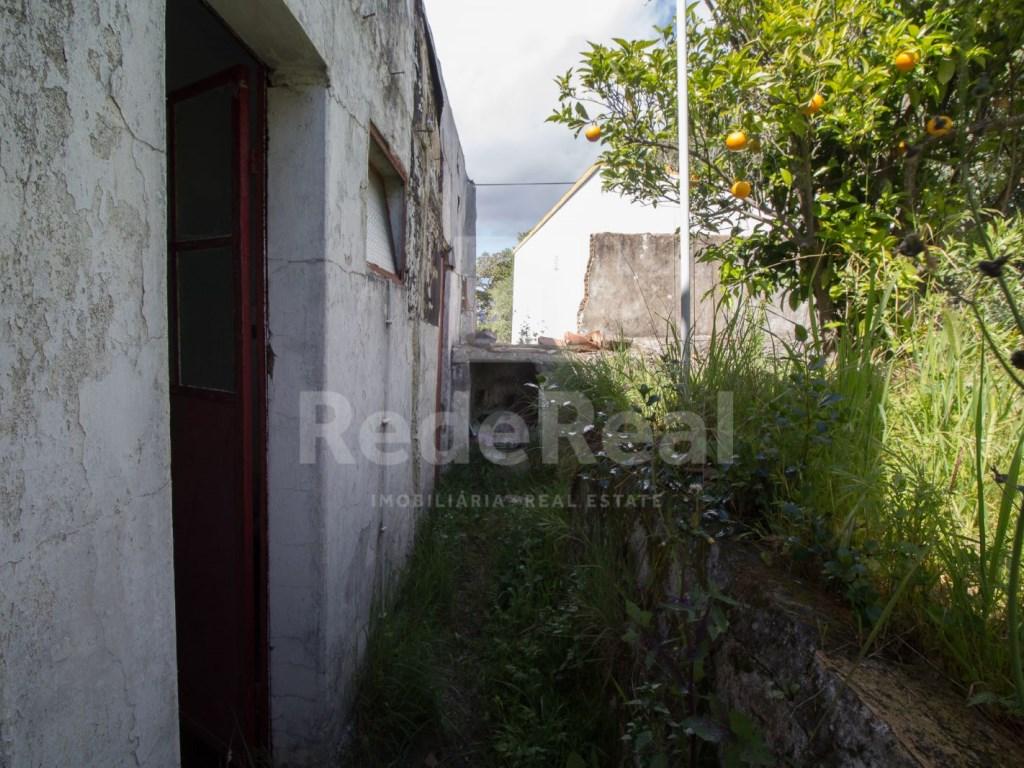 Casa Antiga in São Brás de Alportel (17)