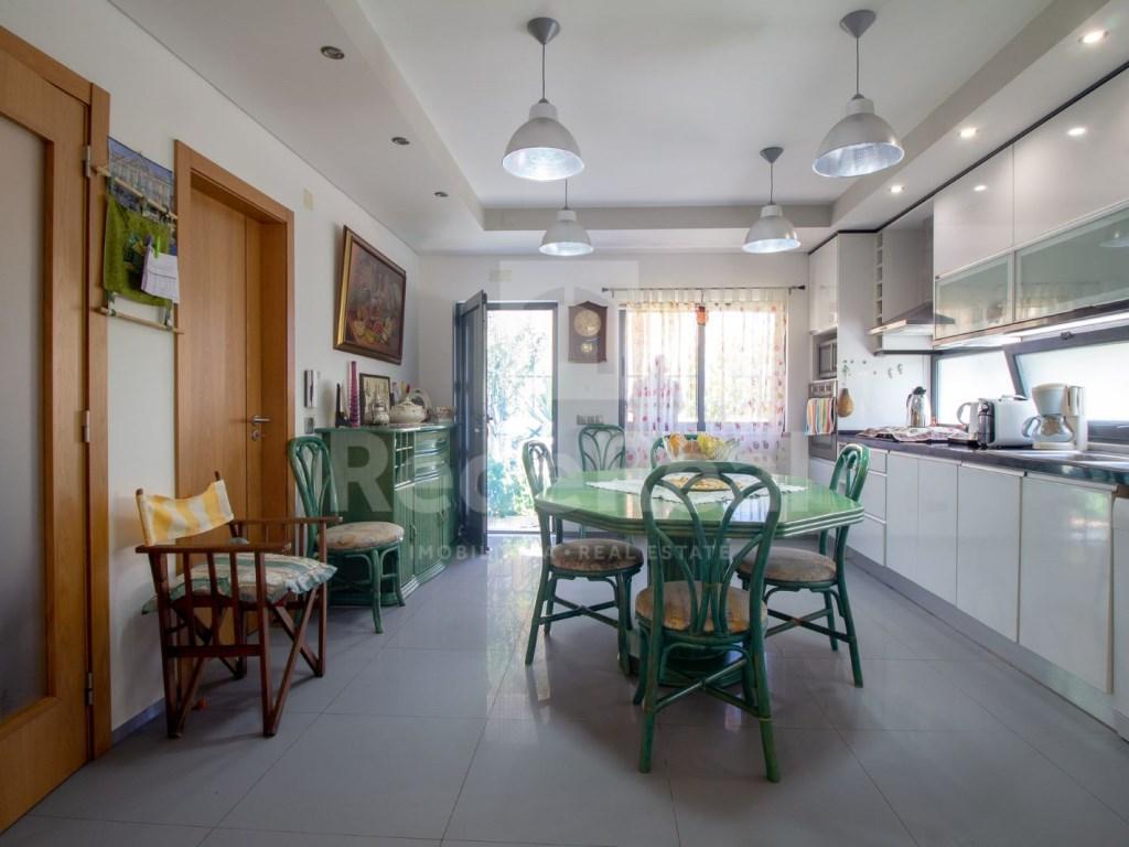5 Pièces Maison in Moncarapacho e Fuseta (8)