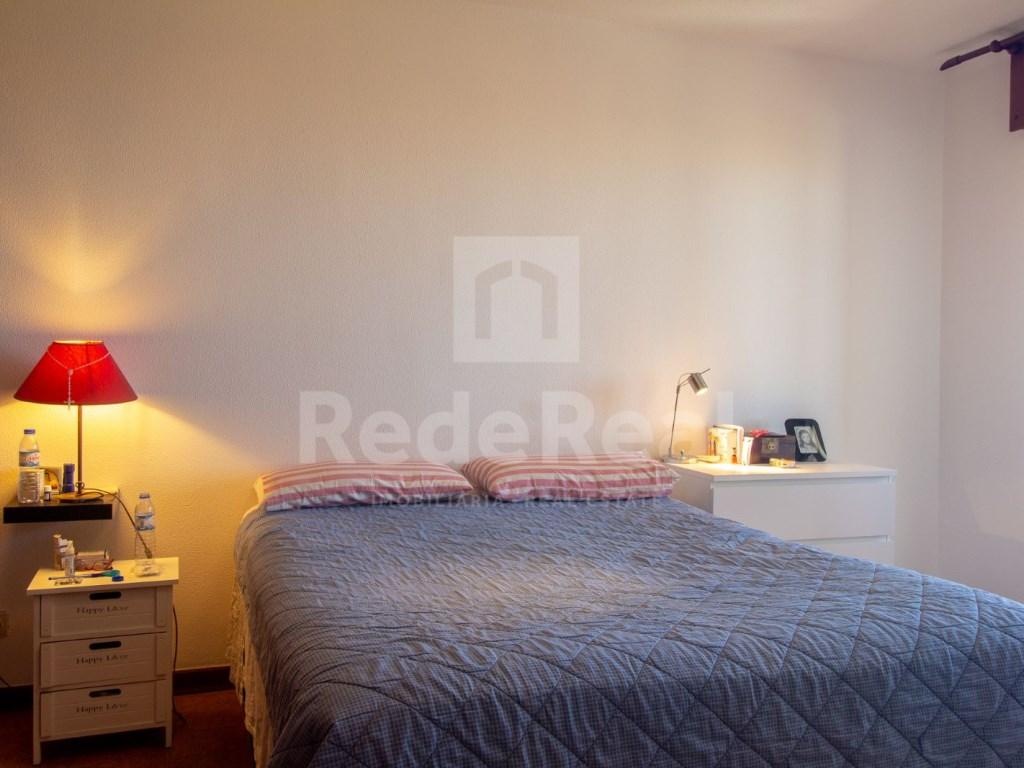 4 Pièces Appartement in Faro (Sé e São Pedro) (13)