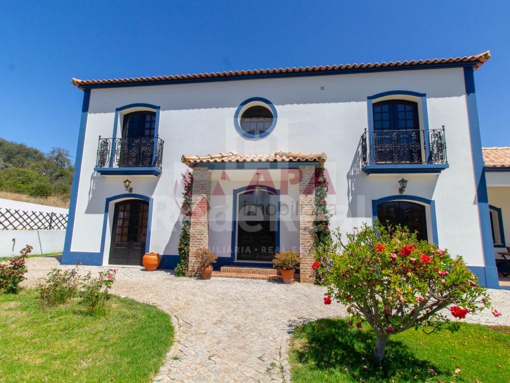 5 Pièces Maison in Laranjeiro, Moncarapacho e Fuseta (2)