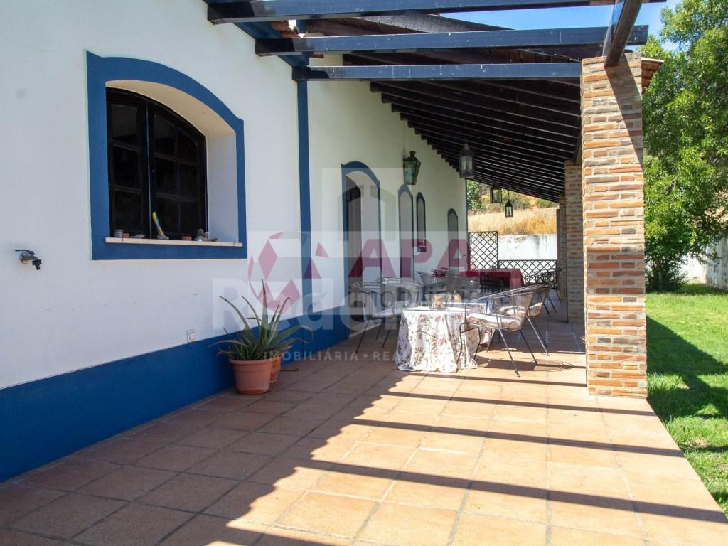 5 Pièces Maison in Laranjeiro, Moncarapacho e Fuseta (3)