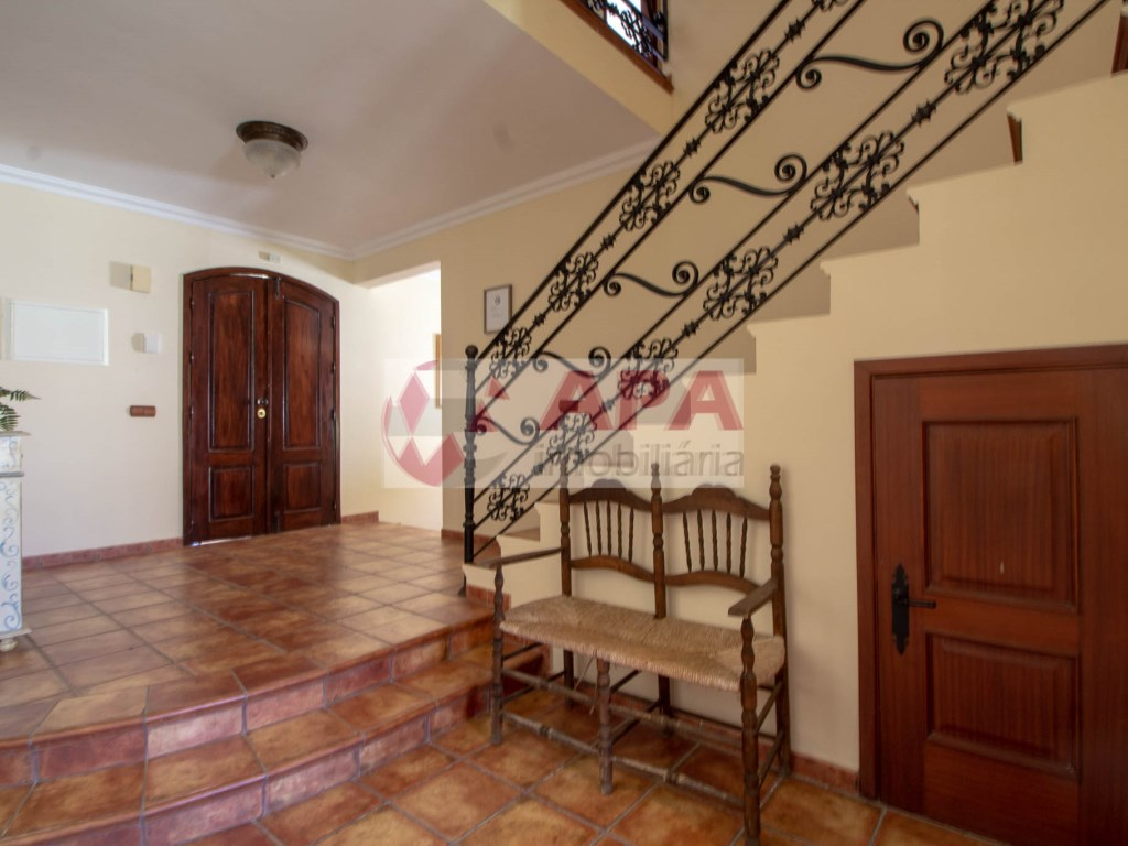5 Pièces Maison in Laranjeiro, Moncarapacho e Fuseta (7)
