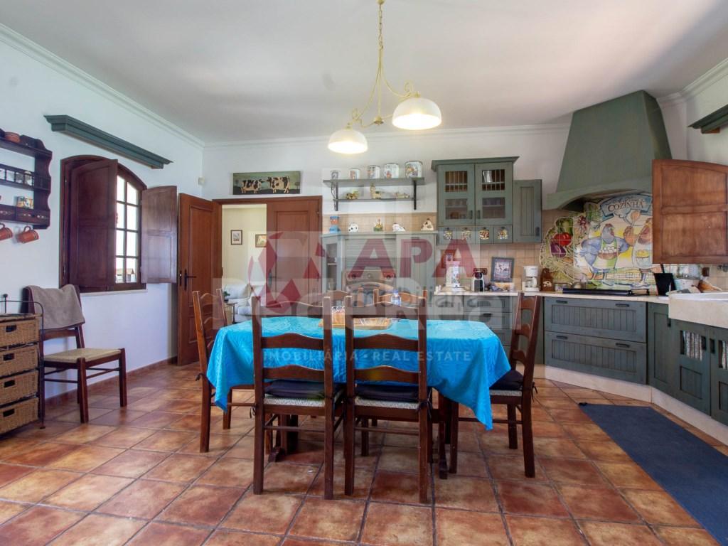 5 Pièces Maison in Laranjeiro, Moncarapacho e Fuseta (12)