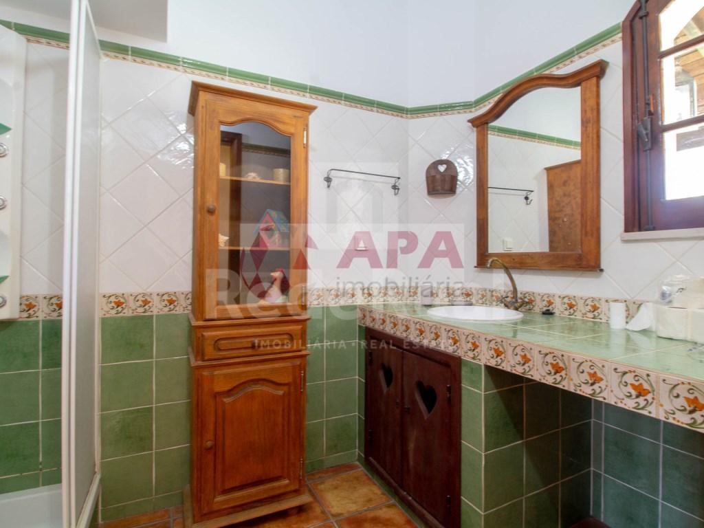 5 Pièces Maison in Laranjeiro, Moncarapacho e Fuseta (14)