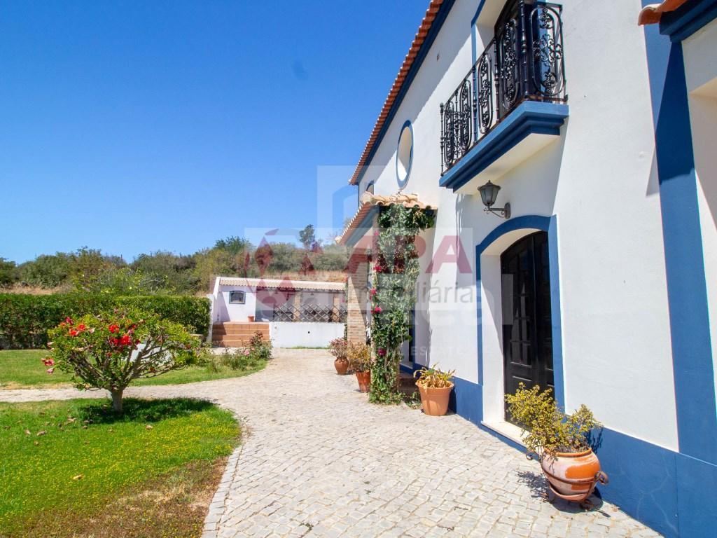 5 Pièces Maison in Laranjeiro, Moncarapacho e Fuseta (25)