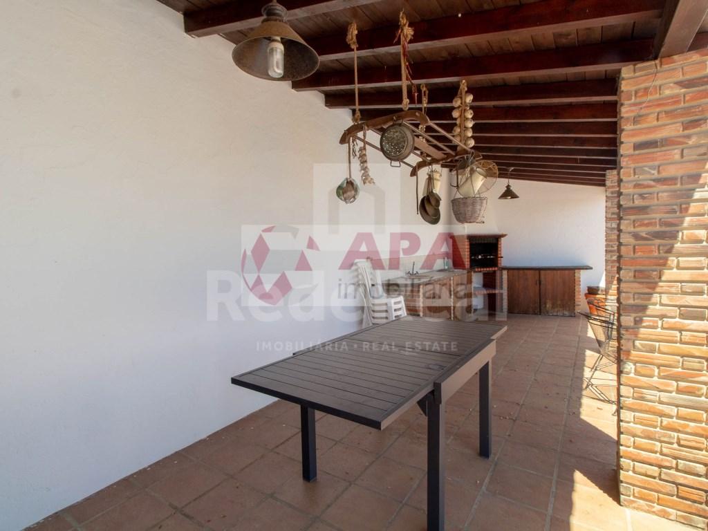 5 Pièces Maison in Laranjeiro, Moncarapacho e Fuseta (29)