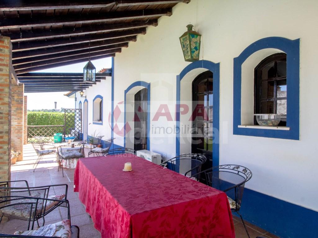 5 Pièces Maison in Laranjeiro, Moncarapacho e Fuseta (32)