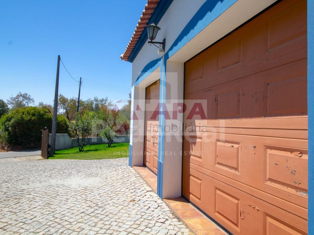 5 Pièces Maison in Laranjeiro, Moncarapacho e Fuseta (34)