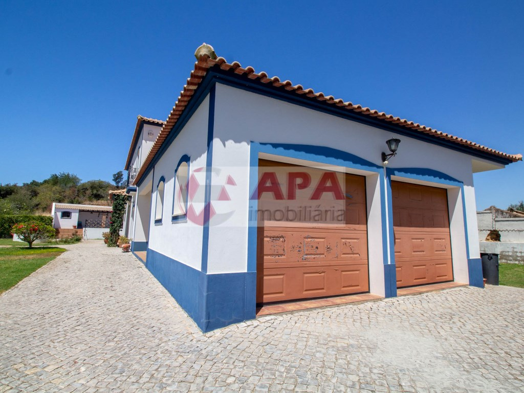 5 Pièces Maison in Laranjeiro, Moncarapacho e Fuseta (36)