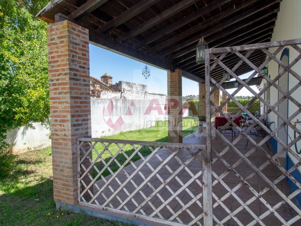 5 Pièces Maison in Laranjeiro, Moncarapacho e Fuseta (37)