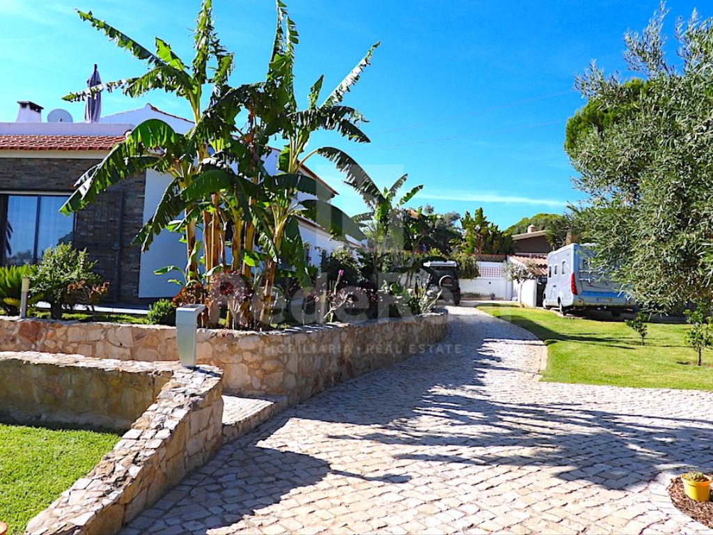 5 Bedrooms House in Olhos de Água, Albufeira e Olhos de Água (10)