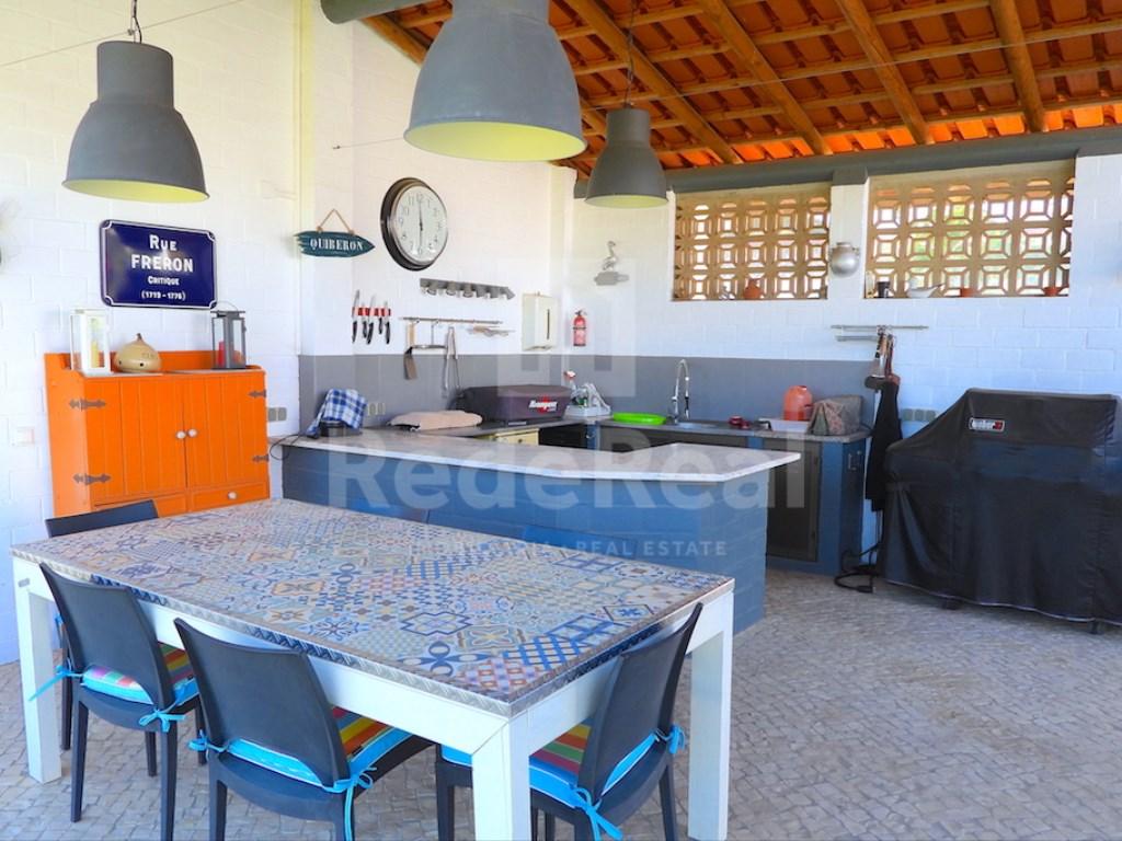 5 Bedrooms House in Olhos de Água, Albufeira e Olhos de Água (15)