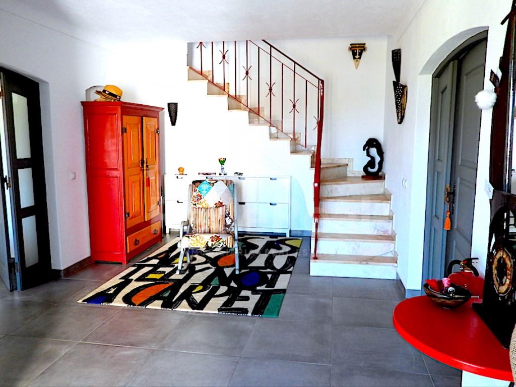 5 Bedrooms House in Olhos de Água, Albufeira e Olhos de Água (17)