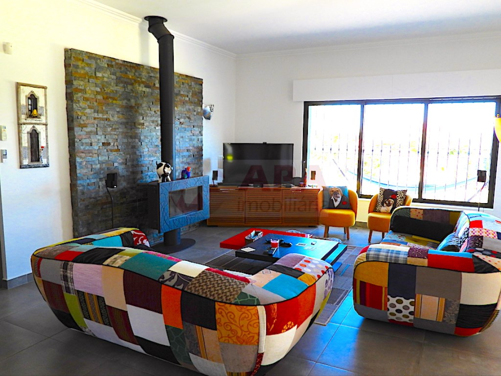 5 Bedrooms House in Olhos de Água, Albufeira e Olhos de Água (18)