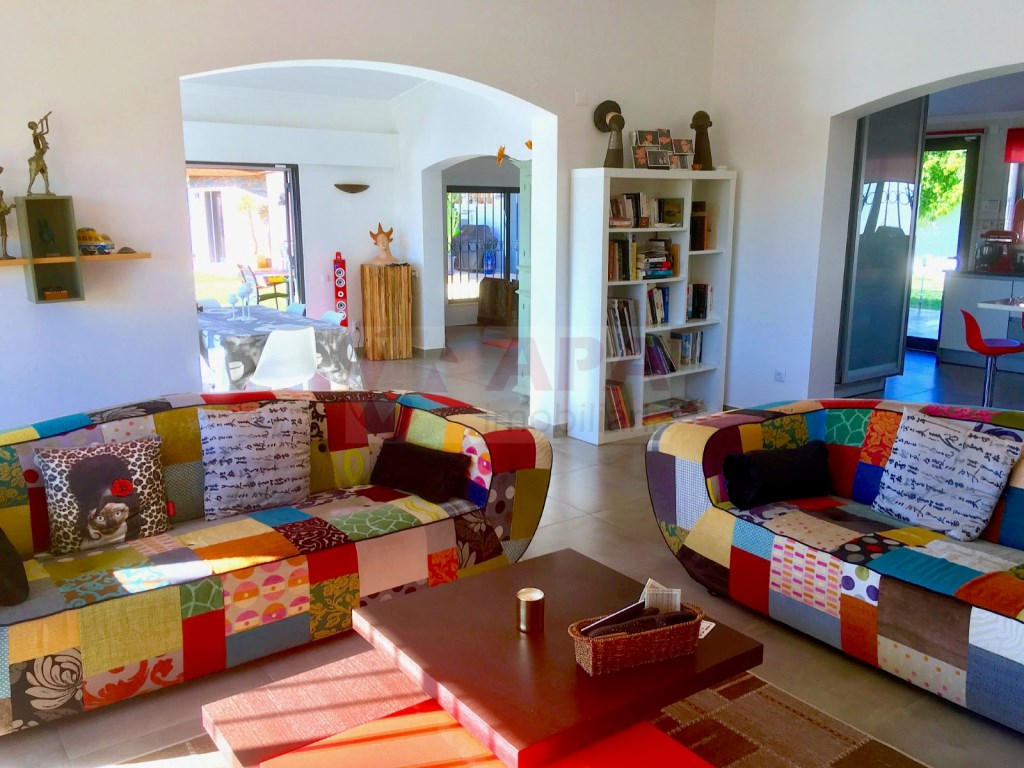 5 Bedrooms House in Olhos de Água, Albufeira e Olhos de Água (23)