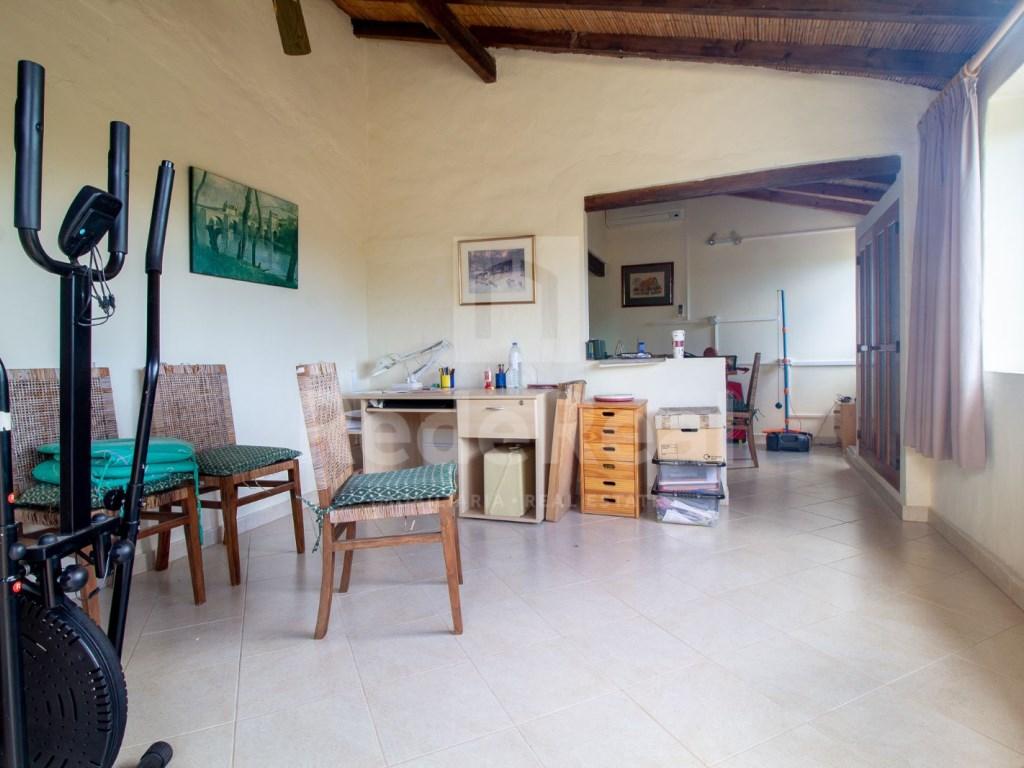 6 Pièces Maison in Moncarapacho e Fuseta (30)