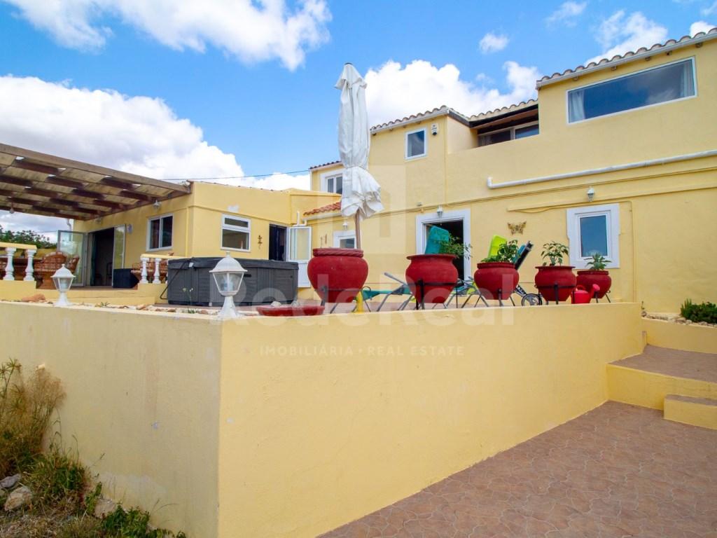 6 Pièces Maison in Moncarapacho e Fuseta (9)