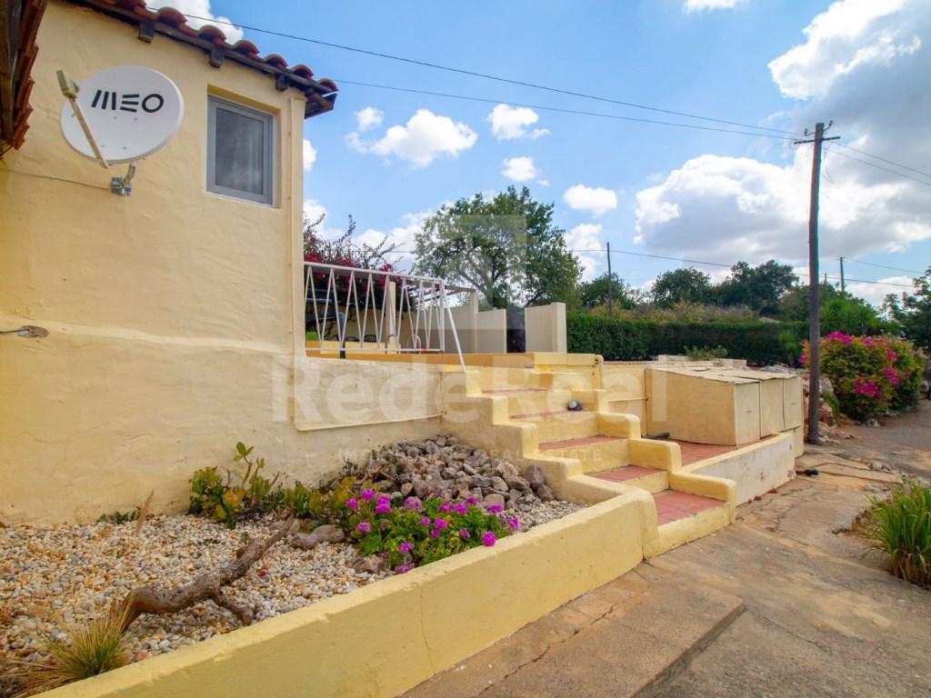6 Pièces Maison in Moncarapacho e Fuseta (54)