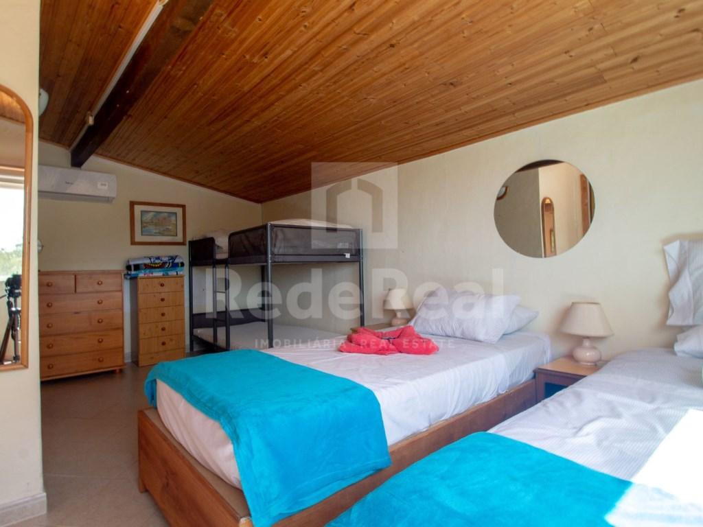 6 Pièces Maison in Moncarapacho e Fuseta (35)