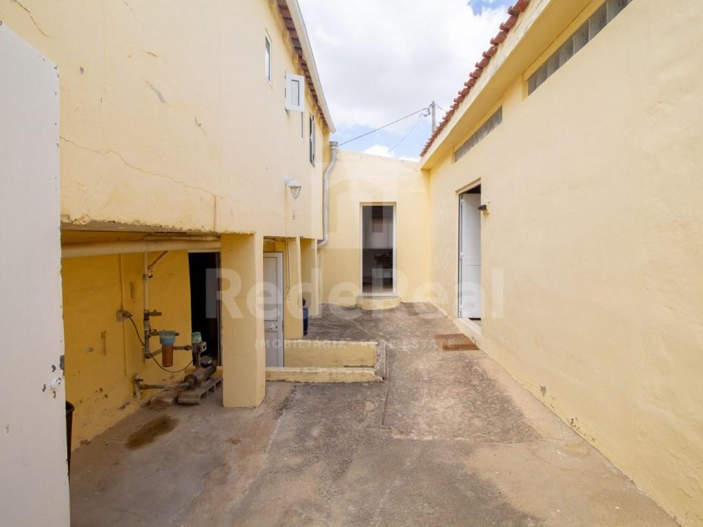 6 Pièces Maison in Moncarapacho e Fuseta (48)