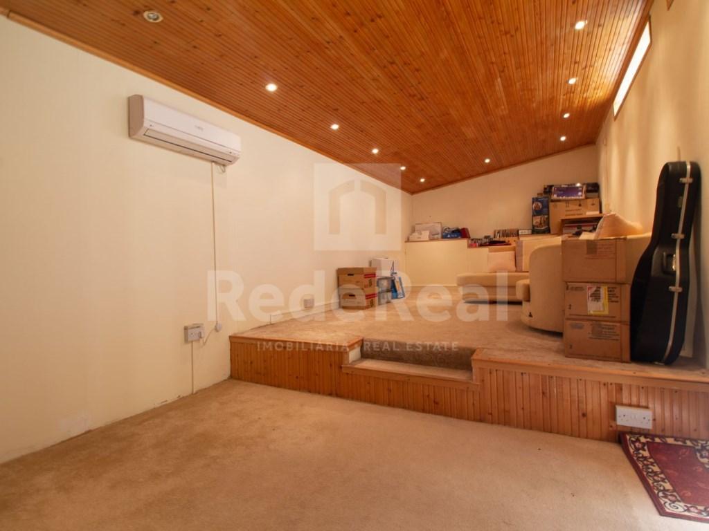 6 Pièces Maison in Moncarapacho e Fuseta (41)