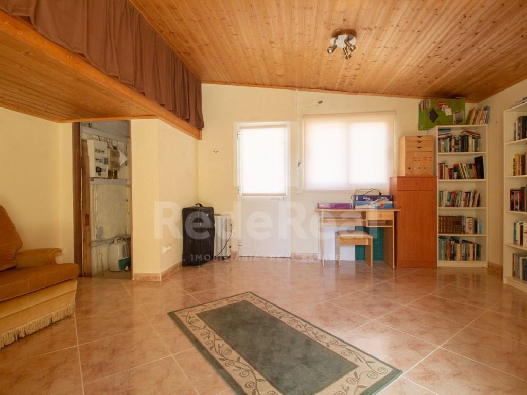 6 Pièces Maison in Moncarapacho e Fuseta (42)