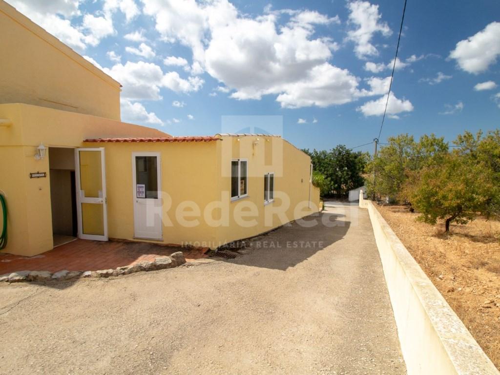 6 Pièces Maison in Moncarapacho e Fuseta (49)