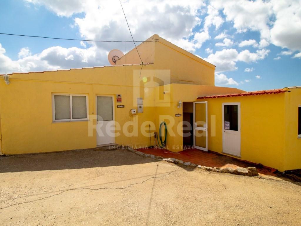 6 Pièces Maison in Moncarapacho e Fuseta (50)