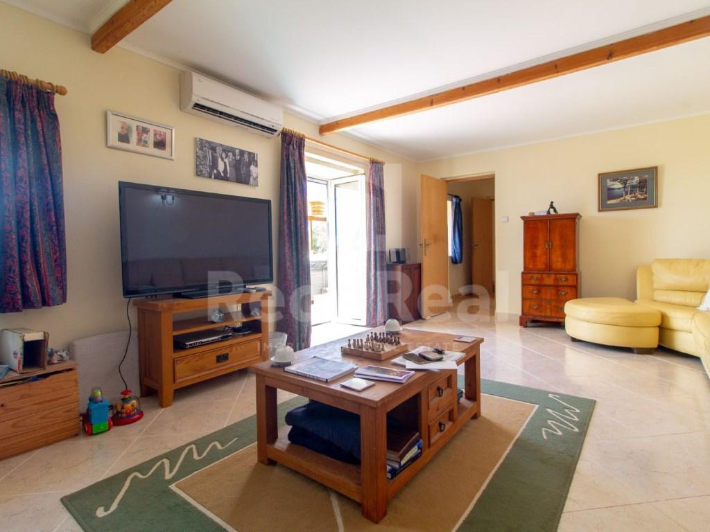 6 Pièces Maison in Moncarapacho e Fuseta (39)