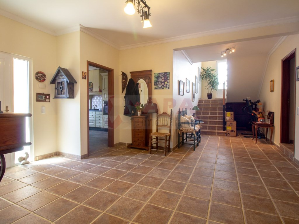 6 Pièces Maison in Moncarapacho e Fuseta (6)