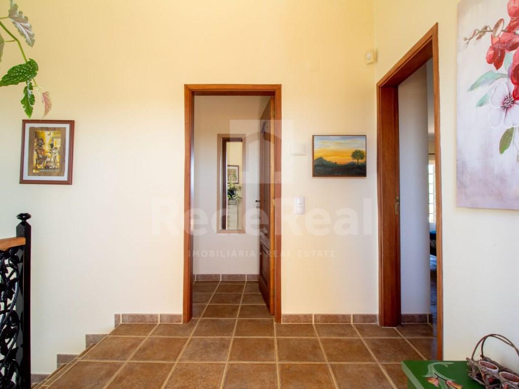 6 Pièces Maison in Moncarapacho e Fuseta (18)