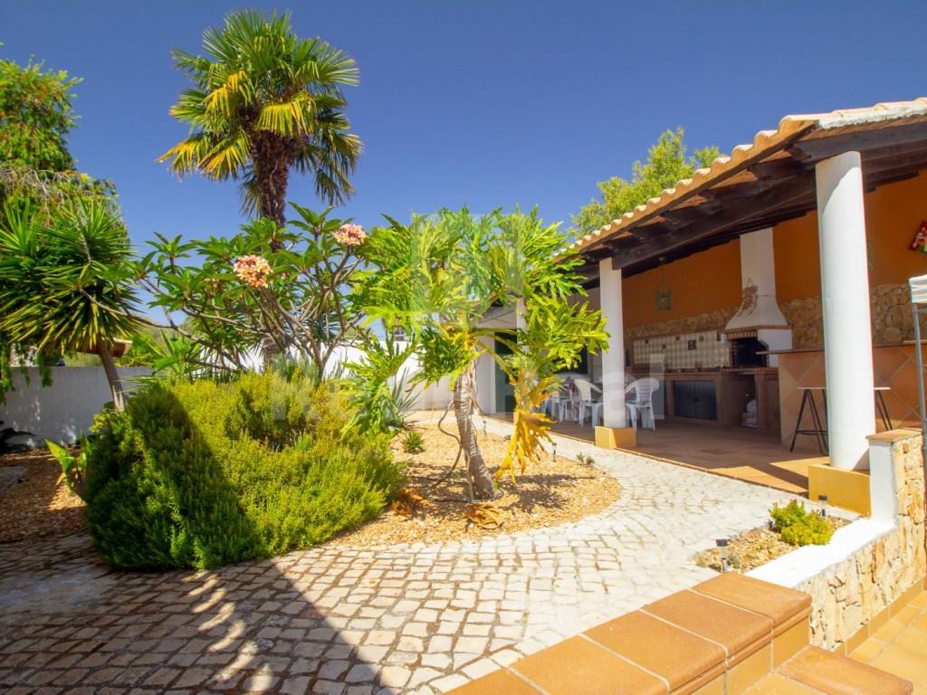 6 Pièces Maison in Moncarapacho e Fuseta (37)