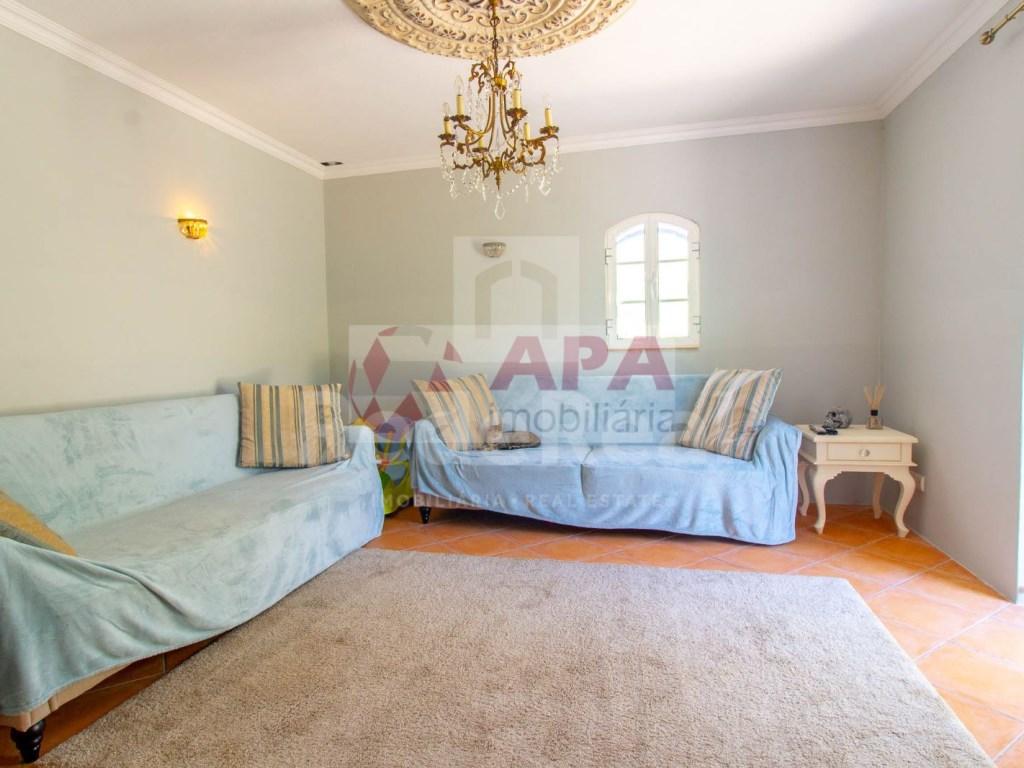 3 Bedrooms House in Faro (Sé e São Pedro) (6)