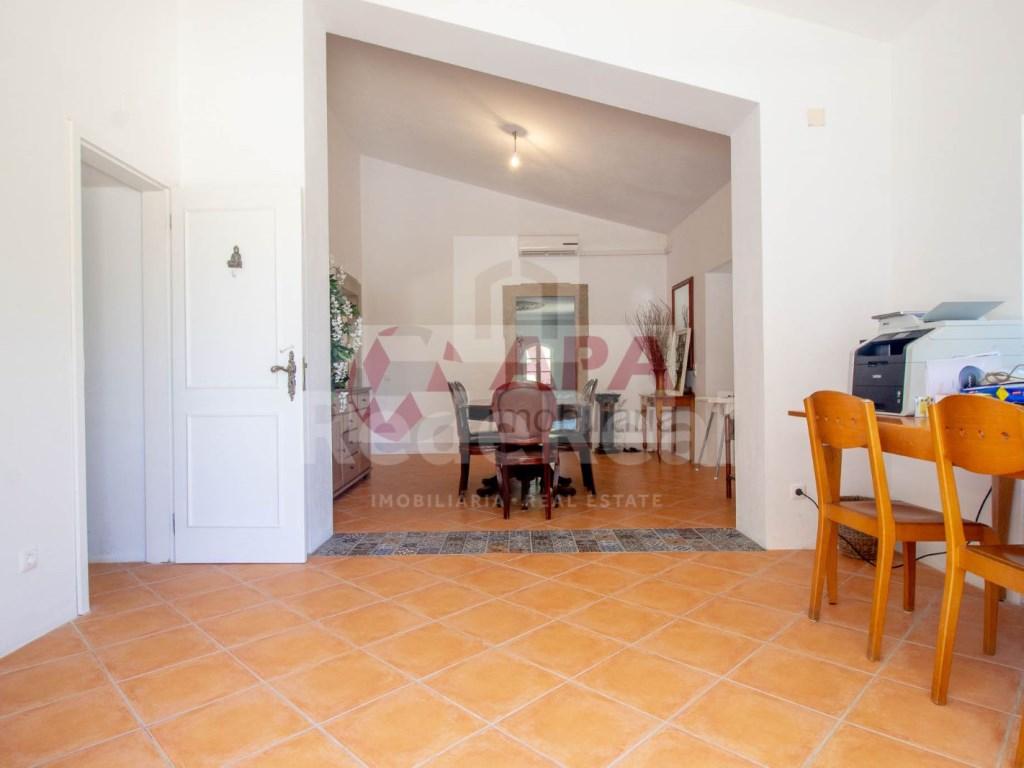 3 Bedrooms House in Faro (Sé e São Pedro) (7)