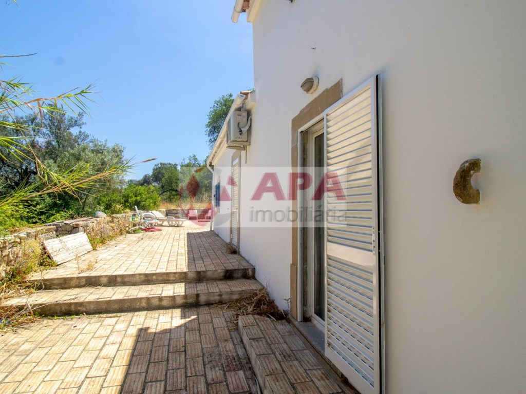 3 Bedrooms House in Faro (Sé e São Pedro) (18)