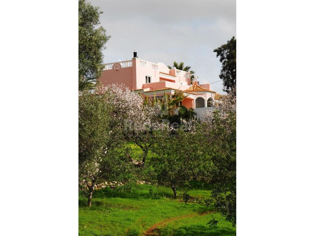 5 Pièces Maison in Loulé (São Clemente) (55)
