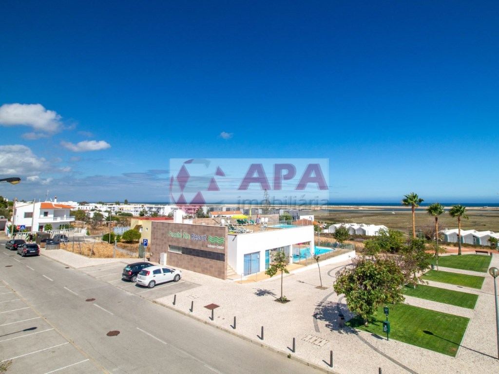 T2 Apartamento in Fuseta, Moncarapacho e Fuseta (5)