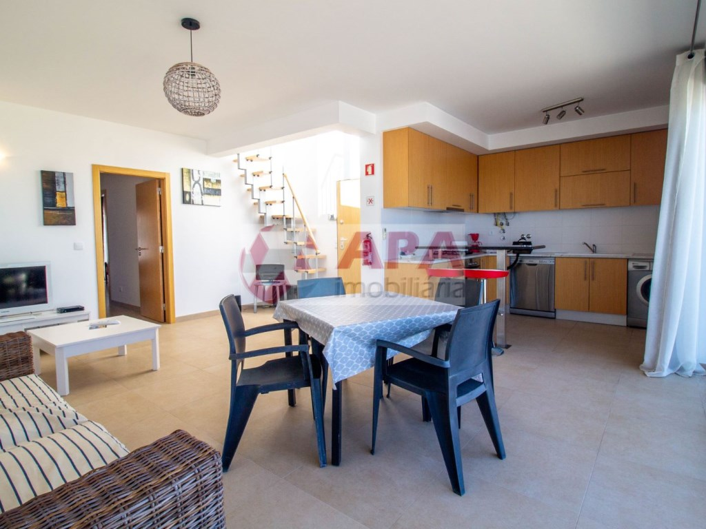 T2 Apartamento in Fuseta, Moncarapacho e Fuseta (9)