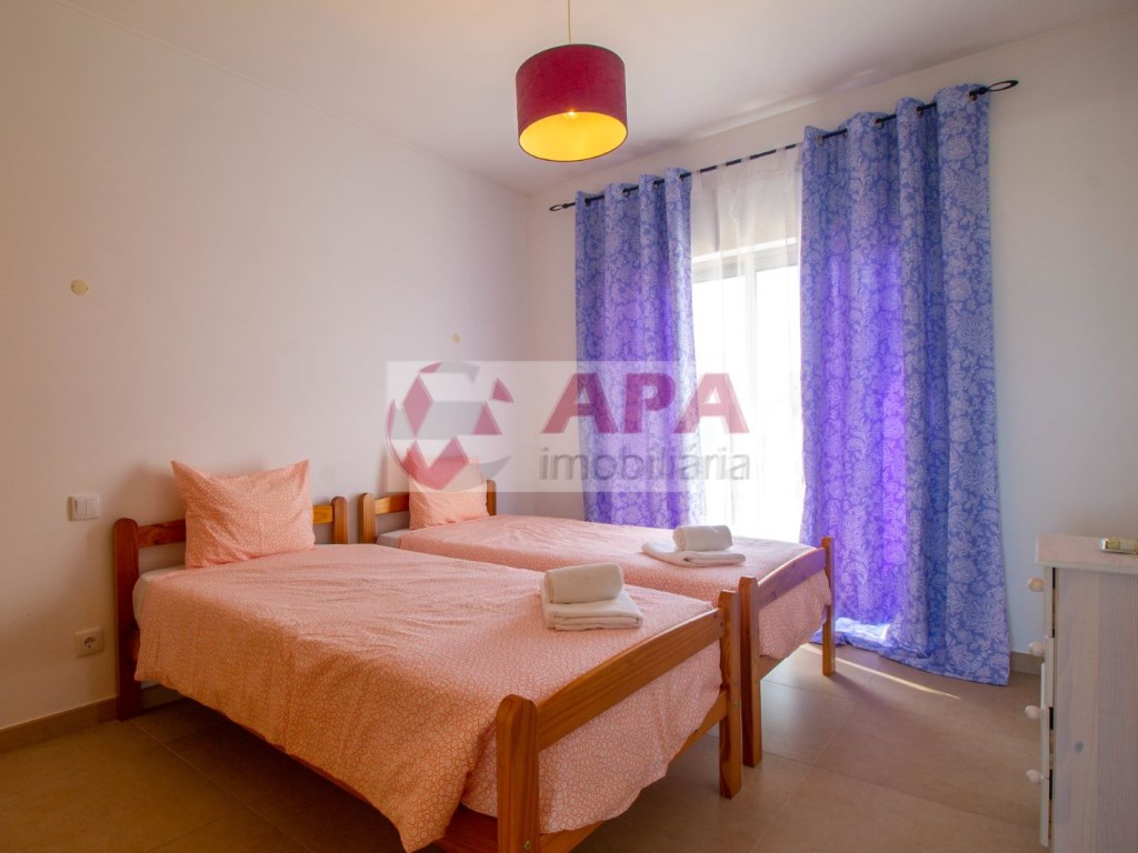 T2 Apartamento in Fuseta, Moncarapacho e Fuseta (17)