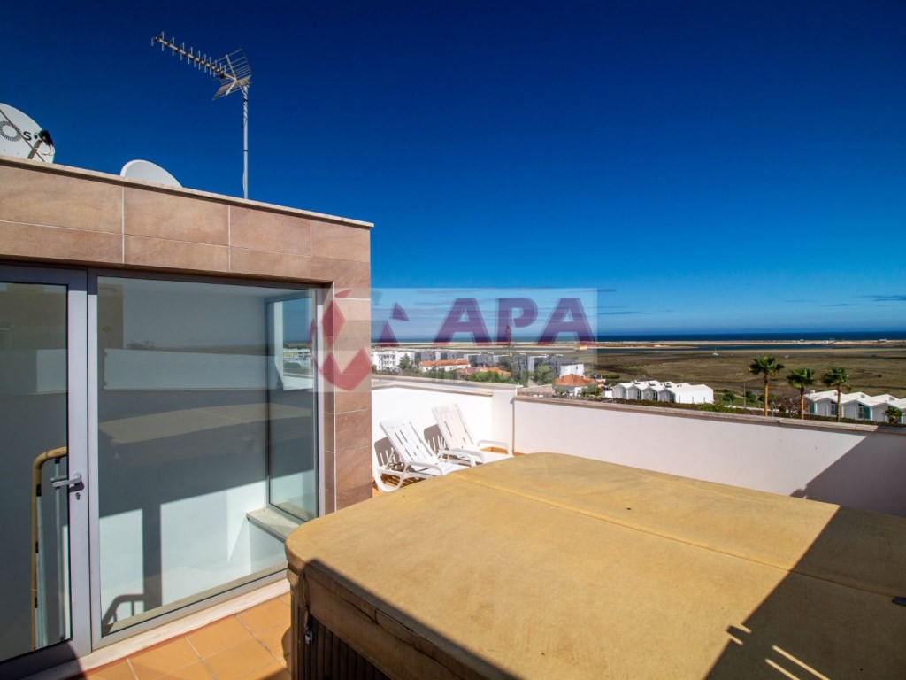 T2 Apartamento in Fuseta, Moncarapacho e Fuseta (28)
