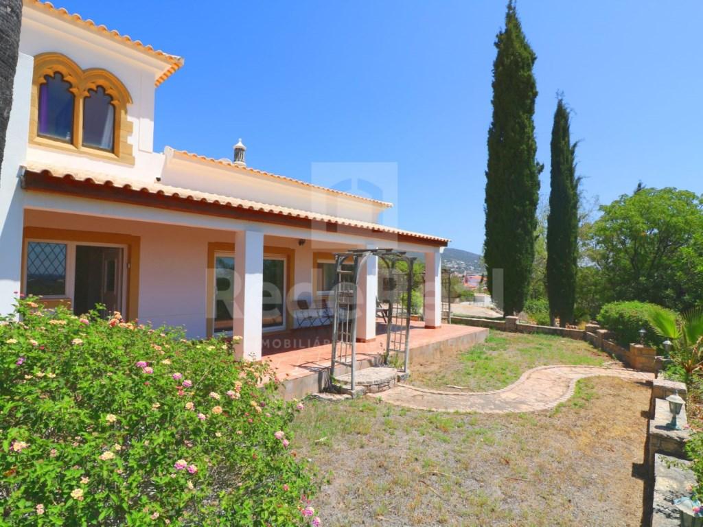 4 Pièces Maison in Almancil, Almancil (4)