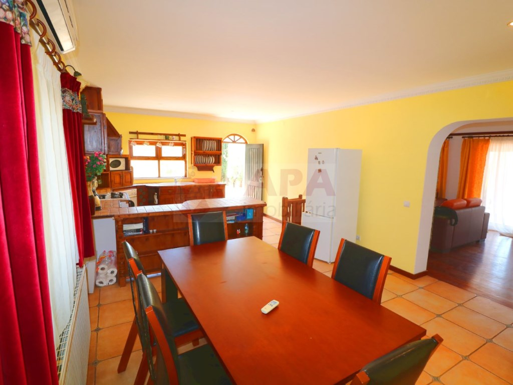 4 Pièces Maison in Almancil, Almancil (17)