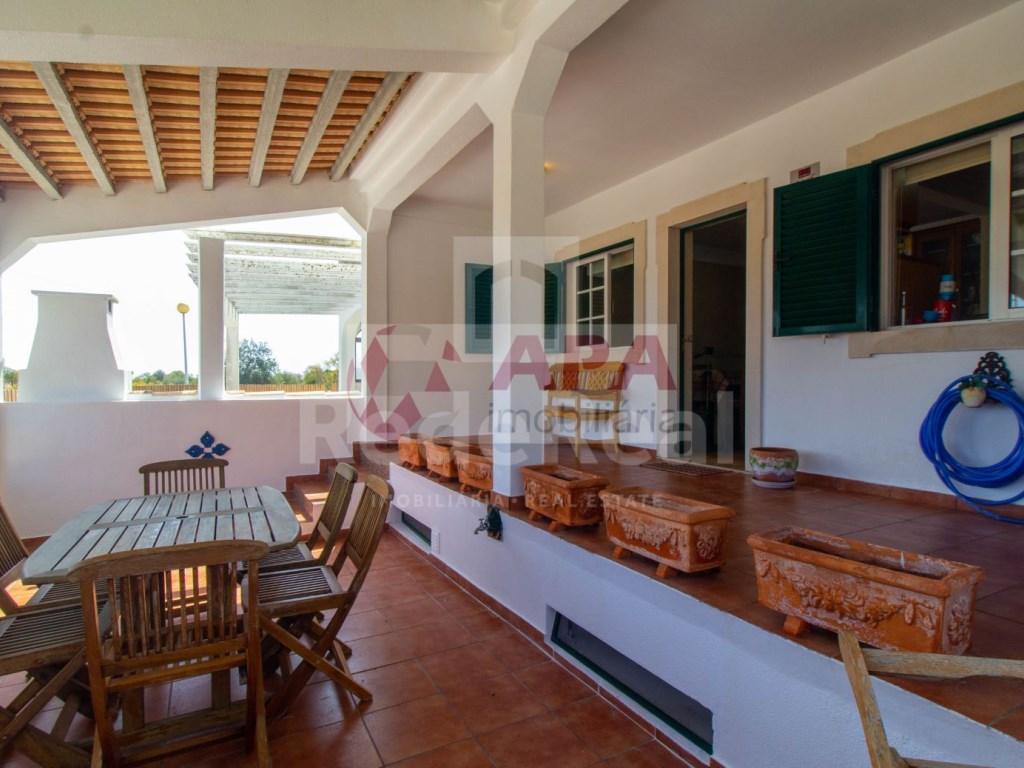 4 Pièces Maison in Moncarapacho e Fuseta (11)