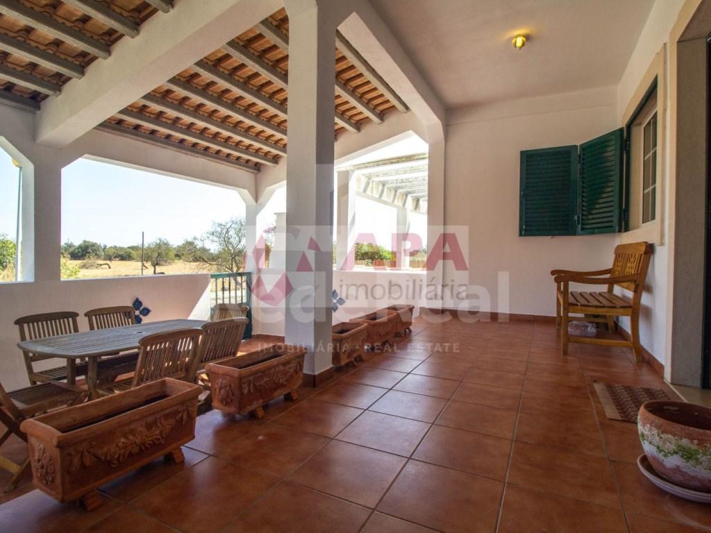 4 Pièces Maison in Moncarapacho e Fuseta (14)