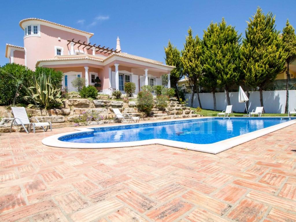 House sea view Quarteira (1)