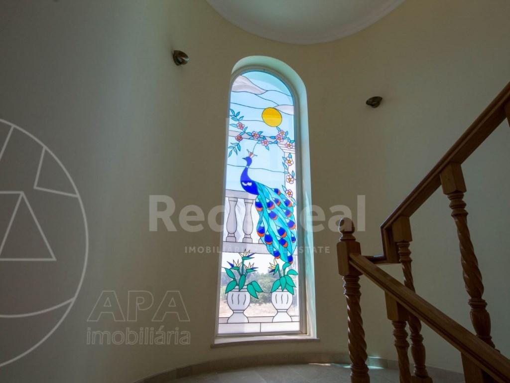 House sea view Quarteira (15)