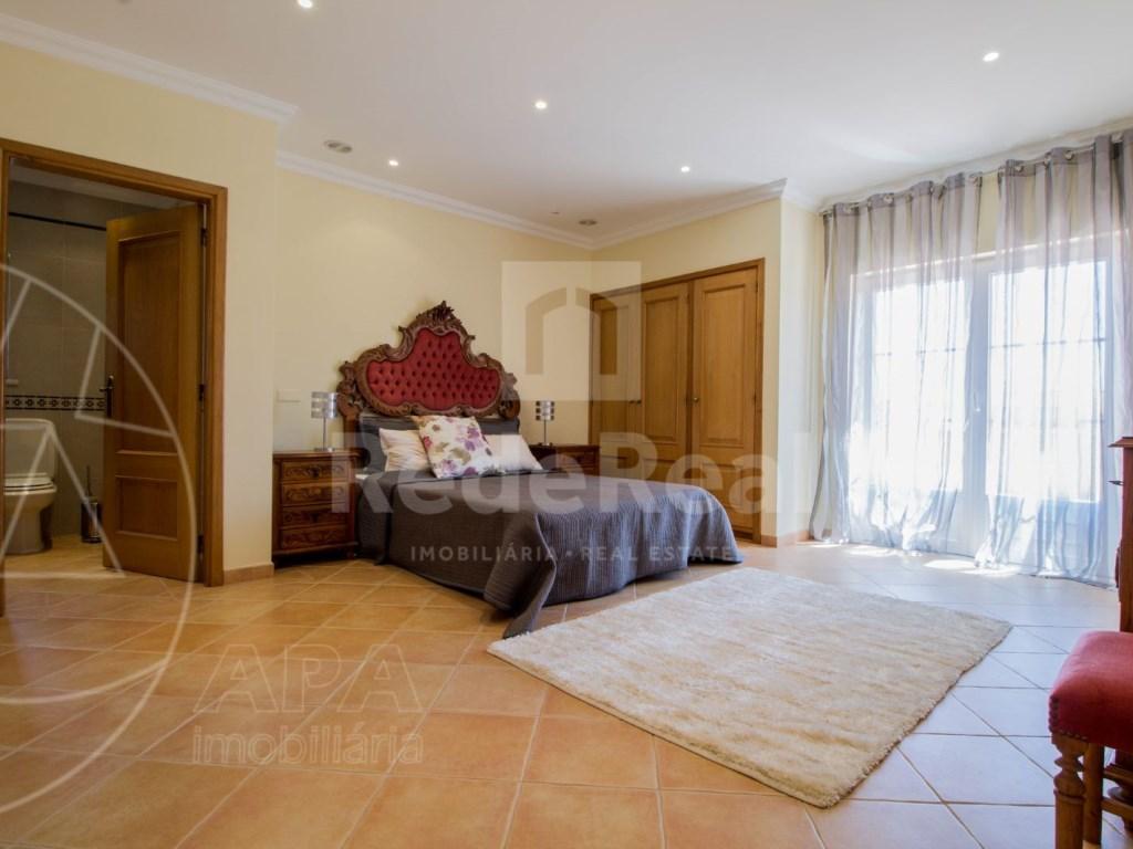 House sea view Quarteira (23)