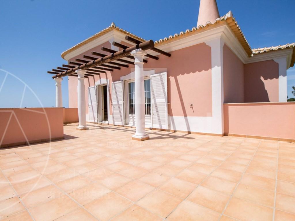 House sea view Quarteira (25)